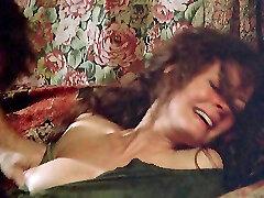 סוזן סרנדון עירום השדיים ואת הפטמות מלך הצוענים