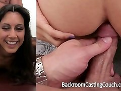 Dumping Persian Anal Fail & Internal Cumshot Castin