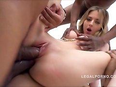 PMV - Group Sex Crowd GONZO