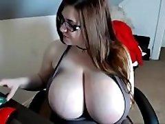 xv74-Tit fuck (Five)