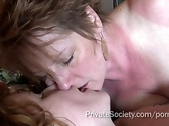 Tante Kathy Liebt Pussy