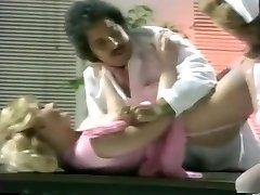 Exotické to Alexis Grécko a Lili Marlene v neuveriteľné veľké prsia, cunnilingus porno scény