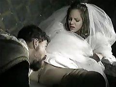 הכלה זיין על ידי הכומר