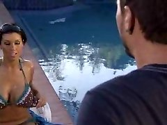 Pool shag with Dylan Ryder