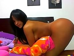 Hot latina Flirta & Dita