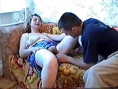 Amazing Homemade clip with Wooly, Big Fun Bags scenes