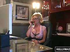 KELLY MADISON Smartphone Affair