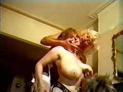 Titanic Toni Francis and Lynn Armitage Ample  Boob Party