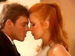 Vintage Red-haired Sex