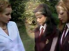 Classic italian schoolgirls Three