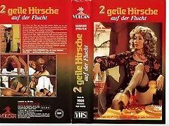 Two geile Hirsche auf der Flucht 1976 Full Movie
