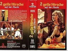2 geile Hirsche auf der Flucht 1976 Full Vid