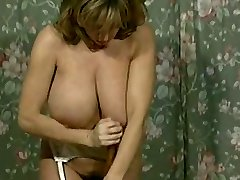 DEBBIE JORDAN Undressing