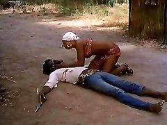 Super Sisters - Old School Blaxploitation Erotic - 1973