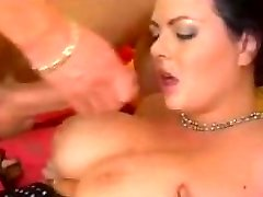 Great Cum-shots on Big Hooters 38
