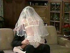 Molten Bride! Retro porn!