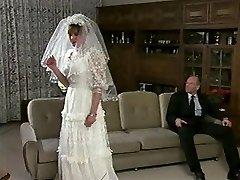 Super-hot Bride German Retro Film
