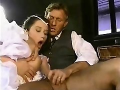 bride boink daddy in back lomo