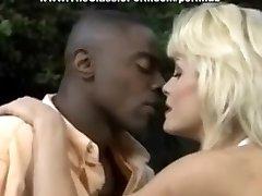 Bride prefers black cock to future spouse
