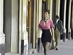 Crazy unexperienced Mature, BDSM sex clip