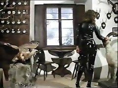 Exotic inexperienced Vintage xxx video
