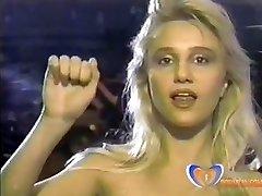 Private And Confidental (1991) Vintage Porno Movie