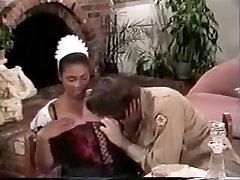 Crazy amateur Interracial, Stockings adult clip