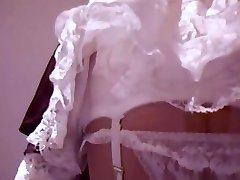 Playtex girdle french maid