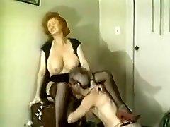 Hottest homemade Fetish, Redhead porn movie