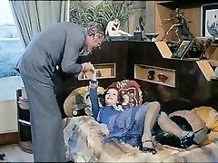 PartiesFines (1978) με την Brigitte Lahaie και Μοντ Κάρολ