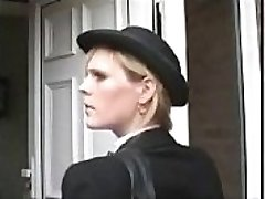 Who is this british cop? UK corrupted police dolls get caught. fake cop