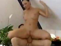 Laura angel boinks in the bathroom