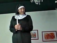 Nuns 50