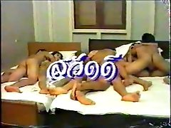 Thai Old-school Sex Saow Hi So (full videos)