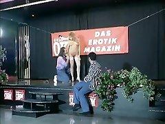 Απίστευτο pornstar Dolly Buster σε καταπληκτική τσεχική, dp xxx κλιπ