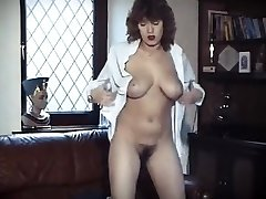 Rock   roll  vintage bouncy big boobs unwrap dance