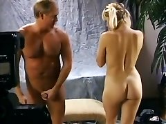 Fabulous pornstar Shaft Nasty in crazy vintage, anal sex flick