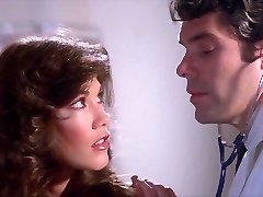 Barbi Benton-Health Center Massacre Scene (1981)