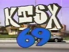 Classic porn radio film 69