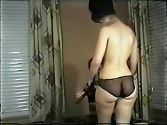 Crazy Yam-sized Tits, Vintage xxx movie