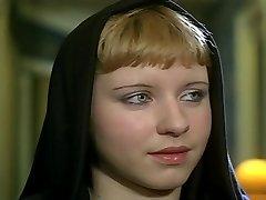 Youthfull Fresh Witch