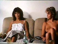 Heisse Schulmadchenluste - Anne Karne Hook-up (1984)