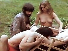 vintage french cheating & wife swap 1