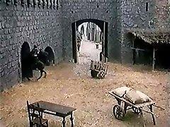 Softcore Adventures of Zorro (1996)