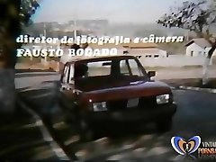 Sexo em Festa 1986 Brazilian Vintage Porno Movie Teaser