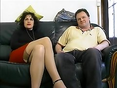 Crazy Hairy, Anal adult movie