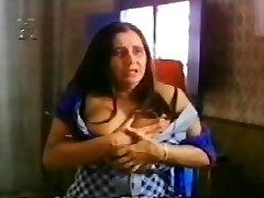 Os Sete Gatinhos - Brazilian Antique