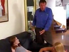 Crazy Small Tits, Teens adult clip