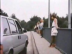 Παλιά Σκάσιμο Με Πόρνη Στο Αυτοκίνητό
