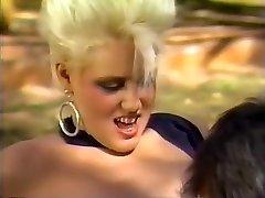 Unbelievable Outdoor, Fetish porn scene